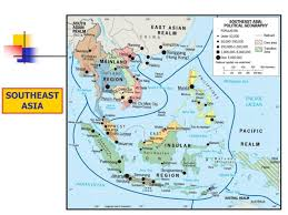 ppt southeast asia powerpoint presentation id 714150