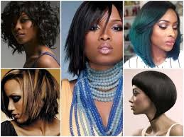 stacked haircuts for black women best bob hairstyles for black women youtube