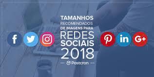 Amado Tamanhos para a Foto de Capa do Facebook, Twitter, Youtube | 2018 &LI98