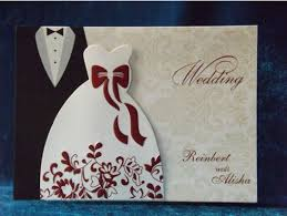 Catholic Wedding Invitation Best Wedding Invitations Cards In Goa My Grand Wedding
