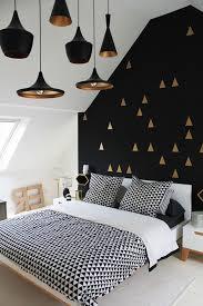 chambre ado noir et blanc 1001 idées comment aménager la chambre ado