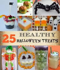 25 healthy halloween treats comeback momma family travel