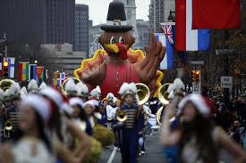 philadelphia s thanksgiving day parade returns for its 97th year