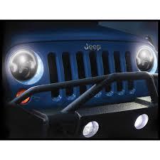 Jeep Scrambler For Sale Canada Jeep Parts Buy Jw Speaker 8700 Evolution J Series Led Headlights