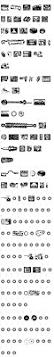 how can i organize my garage font dafont com