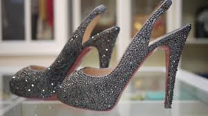 strassing crystal part 1 u2013 christian louboutin
