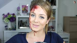5 Amazing Halloween Makeup Tutorials On Youtube Dealsalarm