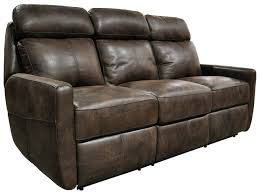 Omnia Leather Sofa Omnia Riverside Drive Reclining U2013 Leather Showroom
