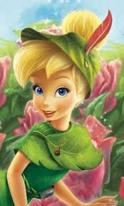 terrance pixie hollow u0027d