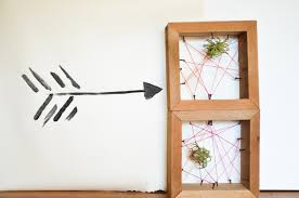 Air Plant Wall Holder 2014 Air Plant Personal Rustic Reclaimed Recycled Salvaged Wood
