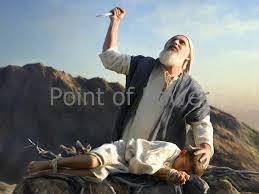 faith like abraham i challenge you
