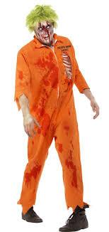 prisoner costume mens prisoner costume