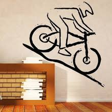 Rugged Home Decor Compare Prices On Bike Wall Decor Online Shopping Buy Low Price