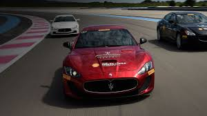 custom maserati maserati driving courses