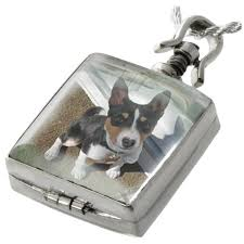 pet memorial necklace pet urn jewelry glass locket lock of fur glass square