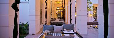 The Dining Room Restaurant The Dining Room Restaurant Park Hyatt Siem Reap