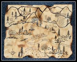 Treasure Maps Treasure Maps