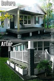 beautiful mobile home interiors front porch designs for mobile homes beauteous 9 beautiful