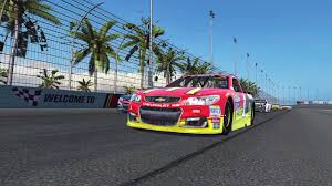 the previously soft launched u0027nascar heat mobile u0027 now available