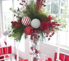 christmas centerpieces 50 christmas table decoration ideas settings and centerpieces for