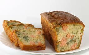 cuisiner saumon fumé cake au saumon fumé et citron wecook