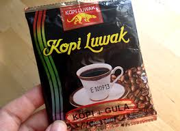 Luwak Coffee jaunted kopi luwak s a commodity in bali