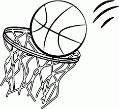 best sport basketball coloring pages womanmate com