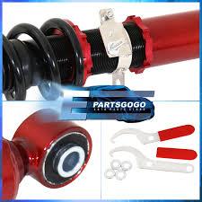 lexus is 250 new zealand 14 16 lexus is250 rwd jdm track adjustable coilover strut spring