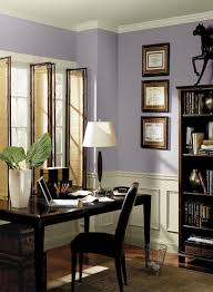 Home Office Color Ideas RacetotopCom - Home office remodel ideas 5