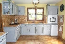 restaurer une cuisine rustique peint cuisine 1 relooker cuisine rustique avant aprs relooker