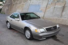 for sale mercedes mercedes sl500 classics for sale classics on autotrader