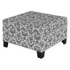 storage ottoman on casters