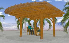 Patio Cover Plans Free Standing by Plans Build Patio Cover Plans Diy Free Download Sds Wood Drill