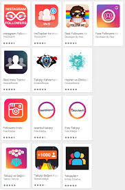 instagram apps for android android inazigram in 13 play apps steals instagram