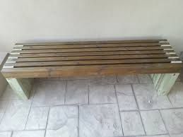 Outdoor Benche - ana white my new and amazing outdoor bench diy projects