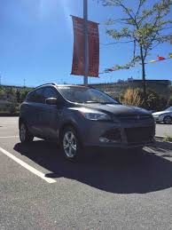 Ford Escape 2014 - used 2014 ford escape winter tires no payments for 90 days