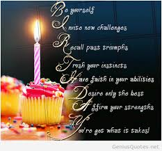 Happy Birthday Quotes Newest Happy Birthday Quotes
