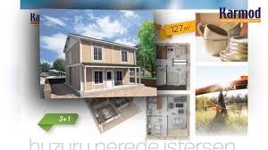 Prefab Homes Prices Modular Homes Prefab Homes Prices Karmod Turkey Youtube