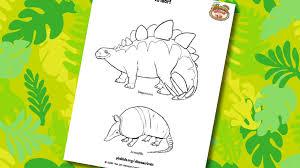 dinosaur train printables pbs kids