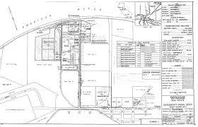 Sac State Map Sacramento Army Depot Sacramento Advanced Communications Zone