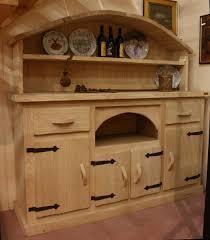 credenze rustiche mobili rustici per cucina 100 images fratelli piaggio cucina