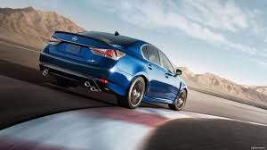 lexus enform application the lexus gsf is a state of the art vehicle that will have you