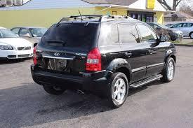 hyundai tucson v6 2009 hyundai tucson limited v6 in cleveland oh let s drive auto