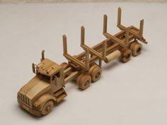 Plans For Wood Toy Trucks by Click Here For More Wooden Toys Farm Tractor Wood Plans Finished