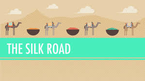 the silk road and ancient trade crash course world history 9