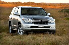 2008 toyota land cruiser v8 petrol u0026 diesel high res images