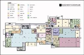 modern contemporary floor plans home design alluring small luxury tropical house basement