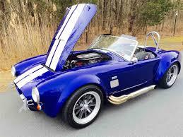 1965 shelby cobra for sale classiccars com cc 1005402