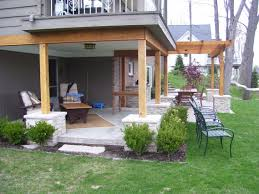 Rasmussen Pool And Patio Under Deck Finishing Ideas Paarlberg Patio And Underdeck