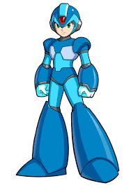 Megaman Halloween Costume Megaman Voiced Takahiro Sakurai Japanese Bryce Papenbrook